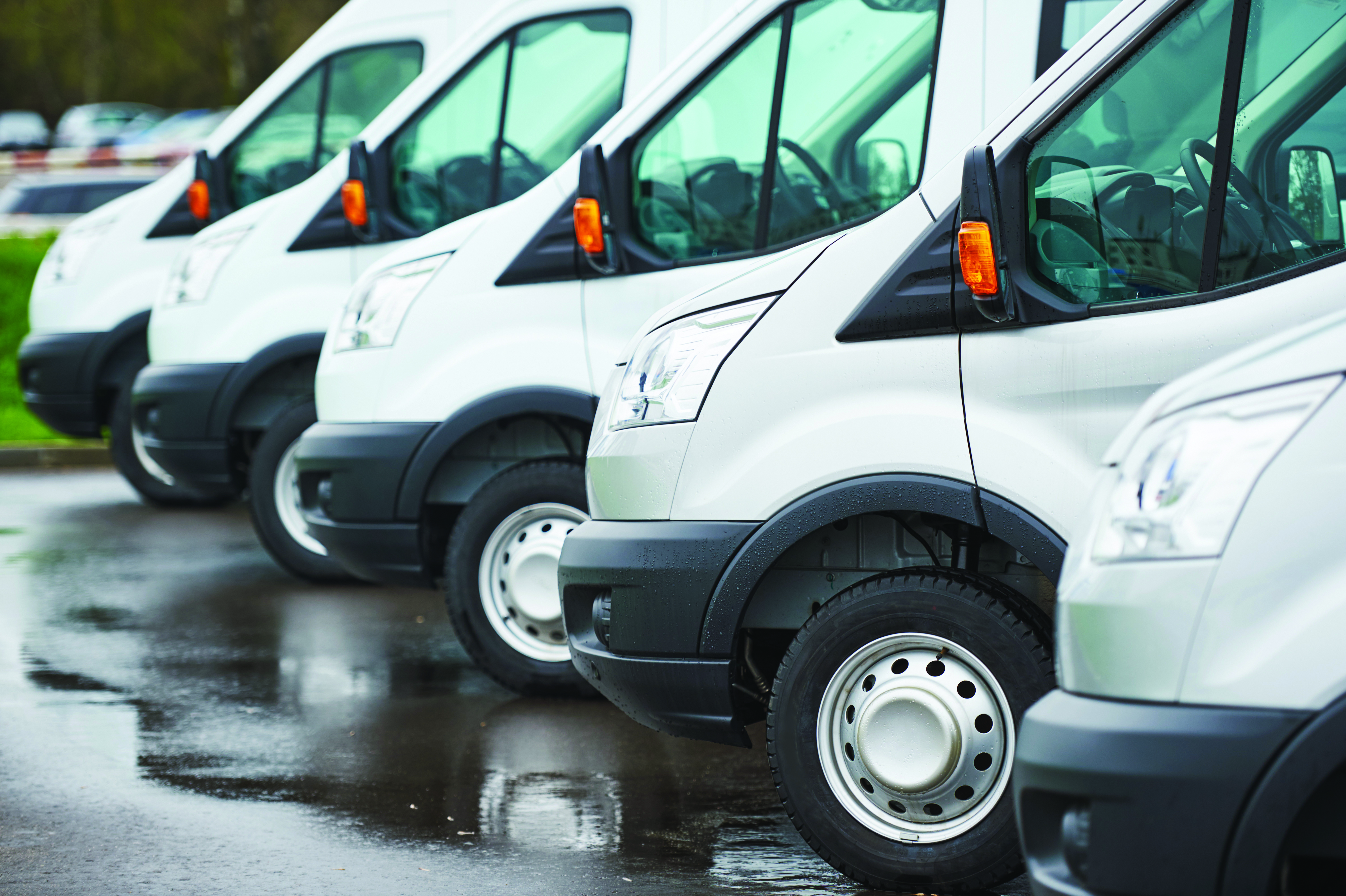 Learn The Importance of Key Control for Fleet Management