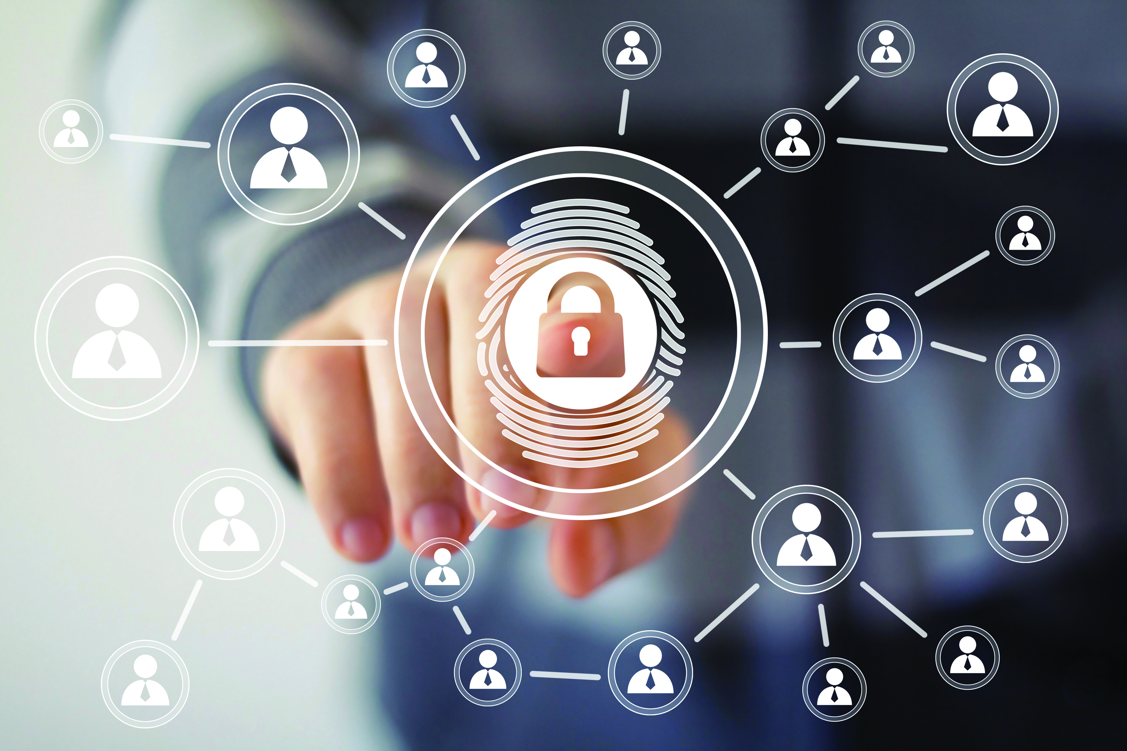 Upgrading Your Key Control and Asset Management System security access control