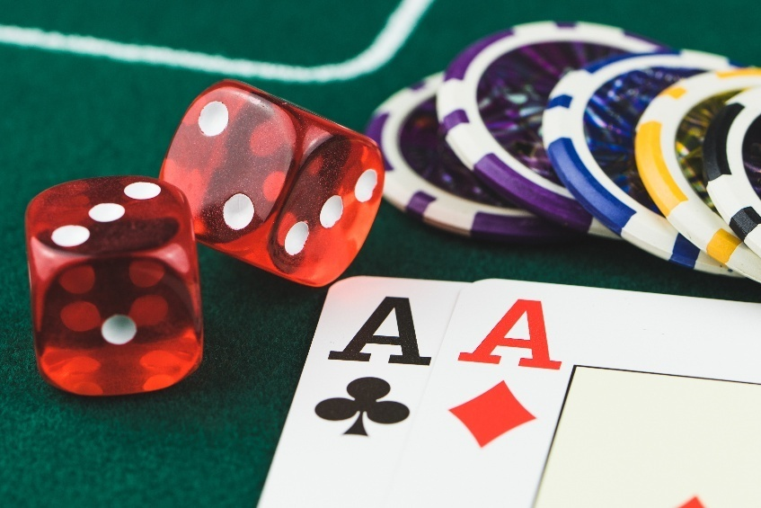 3 Ways Electronic Key Control Can Improve Your Gaming Facility