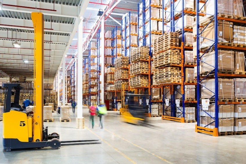 Two Ways Key Control Helps Increase Accountability and Security for Logistics