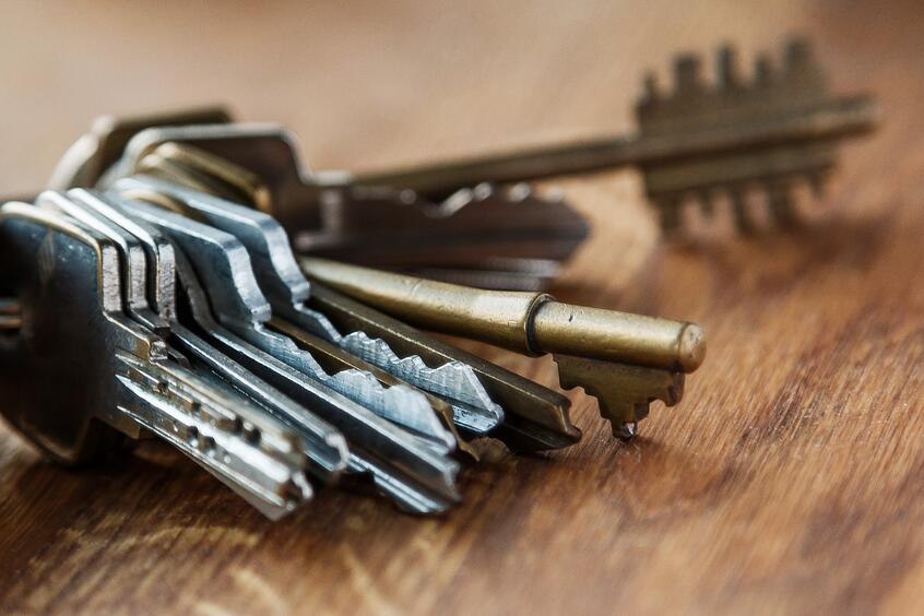 Why Physical Keys Are More Relevant Than Ever in the Mobile Age