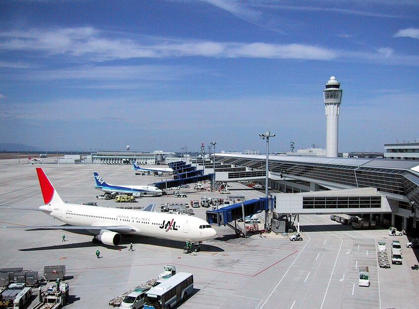 Securing Valuable Assets in the Airline Industry