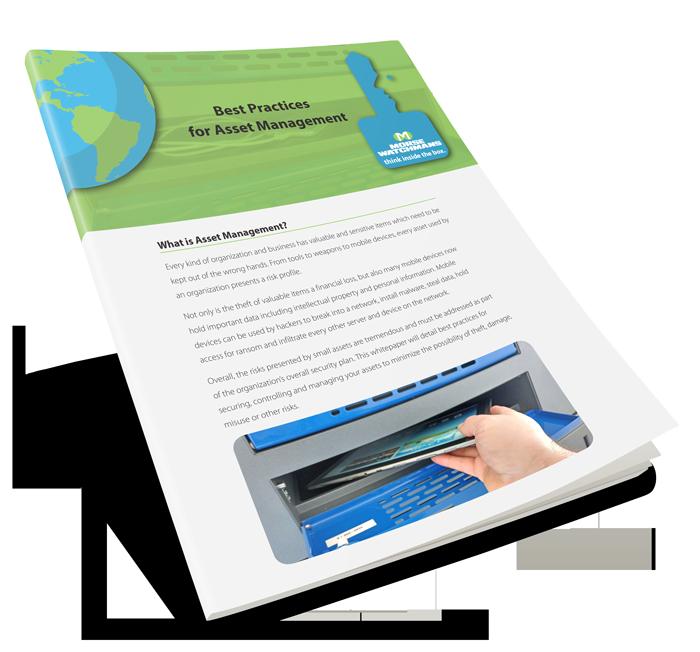 Best Practices for Asset Management