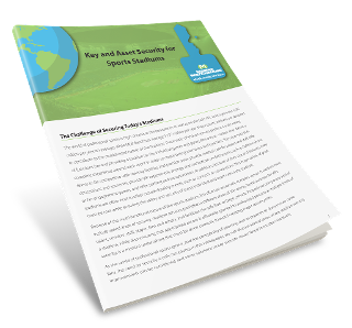 Key and Asset Security for Sports Stadiums Whitepaper_Mockup-1-1