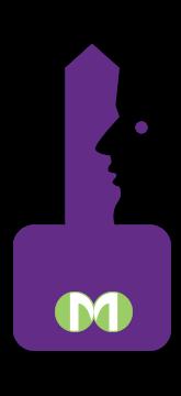 MW Key Logo