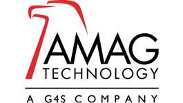 AMAG Technology Logo