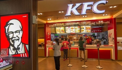 Using Guard Tour Systems at KFC for Security Management
