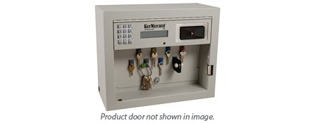 6248SP-12_8_Key_Electronic_Key_Cabinet_System_proxReader_caption.jpg