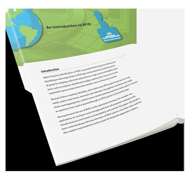 RFID Technology Whitepaper