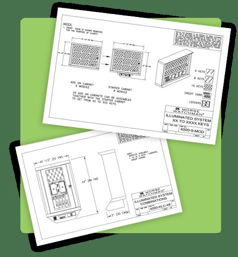 KeyWatcher-SpecSheets