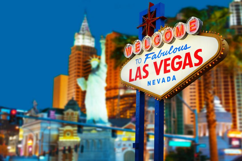Why Las Vegas Is Still A Town Full of Keys-
