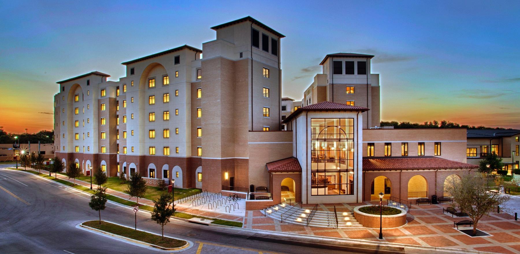 MW Texas State University