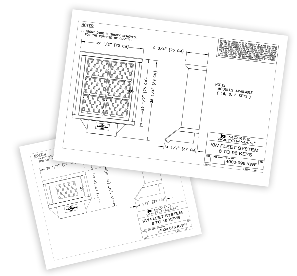 KeyWatcherFleet-SpecSheets