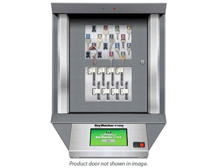 KeyWatcher-Touch_gray-with-2-mods_16-keys_cards_6-6-13-small copy