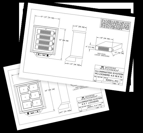 SmartKeyLocker-SpecSheets